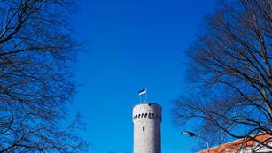 Palju õnne Eesti Vabariik!