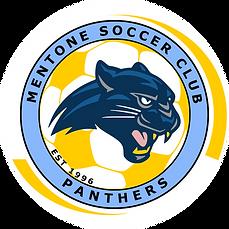 Mentone SC Logo