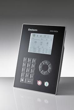 Описание системы ЧПУ DELEM DAC-360s
