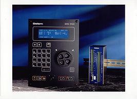 Описание системы ЧПУ DELEM DAC-350