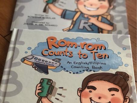 2nd book
