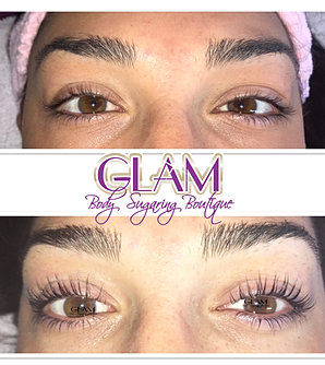 YUMI LASHES LONG ISLAND & QUEENS | GLAM BODY SUGARING BOUTIQUE