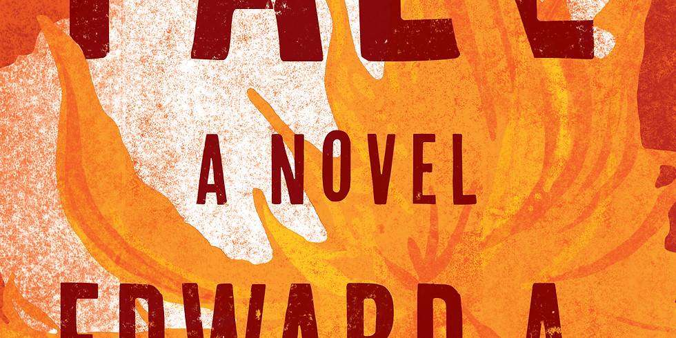 Bookable-Space African-American Lit-Literary Salon with Edward A. Farmer