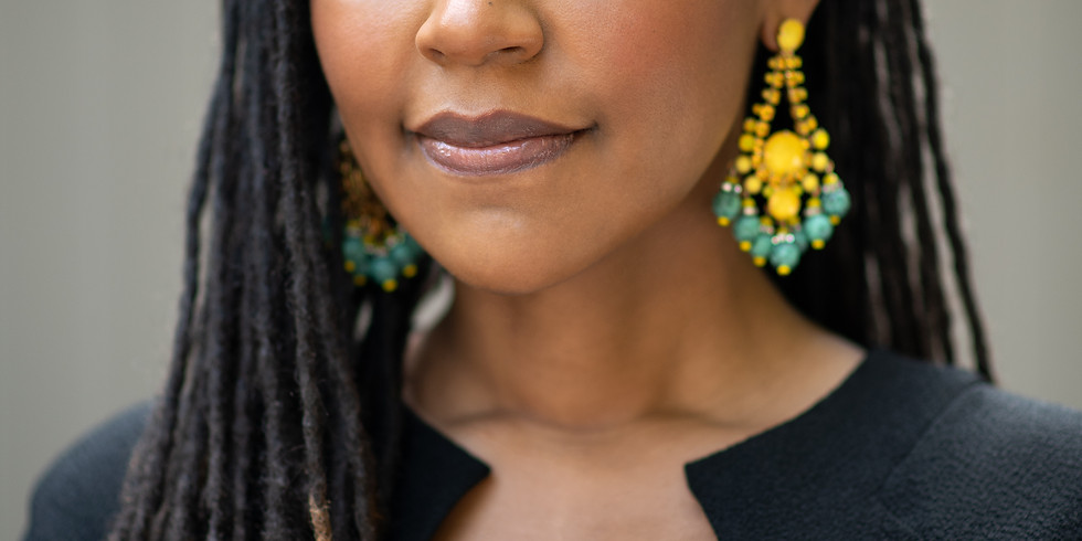 Bookable-Space African-American Lit-Literary Salon with Dawnie Walton