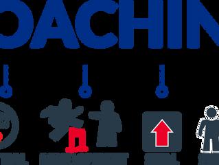 Self Development - Evidence Based Coaching (part 1)