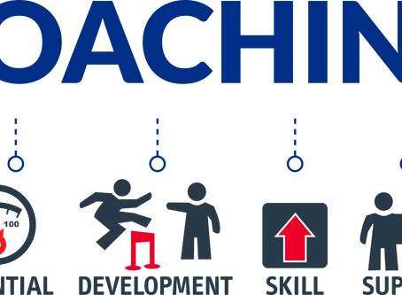 Self Development - Evidence Based Coaching (part 1)