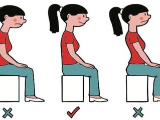 Perfect Posture?