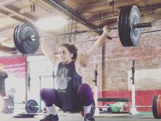Improve Hip Flexion for bigger lifts!