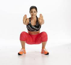 Simple Solutions to a Better Squat