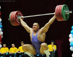 Strength Sport Terminology - Weightlifting, Powerlifting, Crossfit