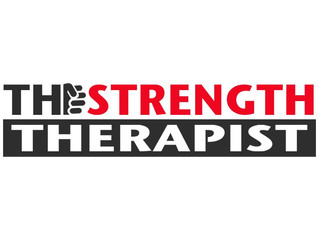 What is The Strength Therapist?