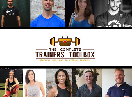 Complete Trainer's Toolbox