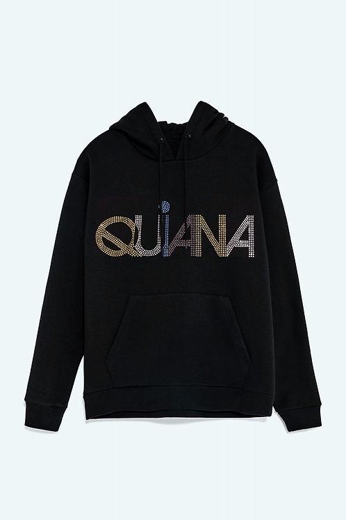 """""""Quiana"""" Hoodie"""