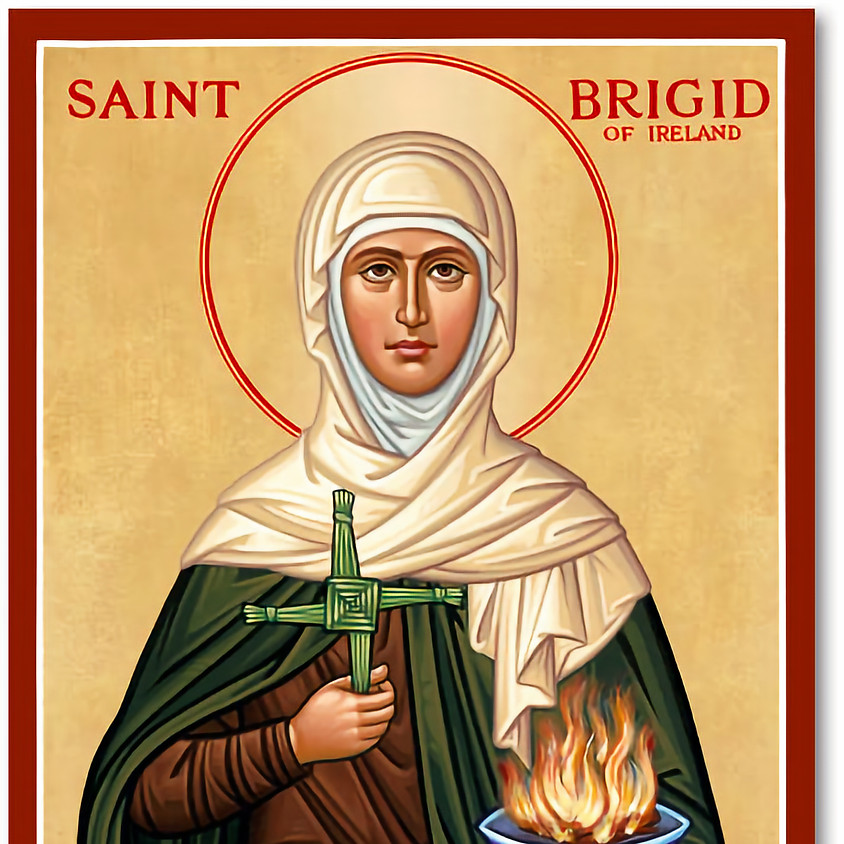 St. Brigid's Day 2020