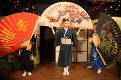 Древняя Япония
