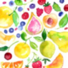 micador tutorial watercolour illustrator