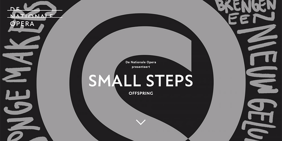 OFFspring Small Steps
