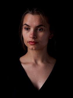 Frieda Gustavs © Leo Erken