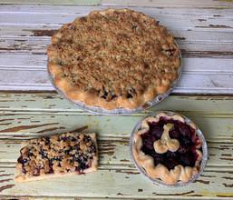 Cherry Pie - 3 ways!