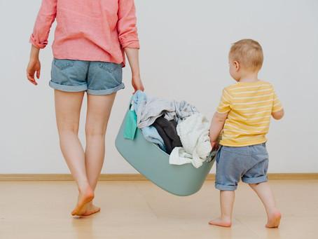 Le décrassage des couches lavables, ou comment nettoyer les couches lavables en profondeur ?