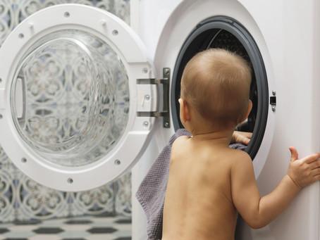 Comment bien laver et entretenir ses couches lavables en 3 étapes ?