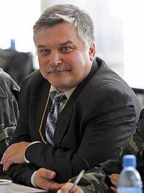 Александр Викторович Блинков