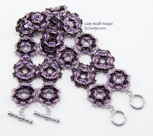Bracelet ~ Octagona