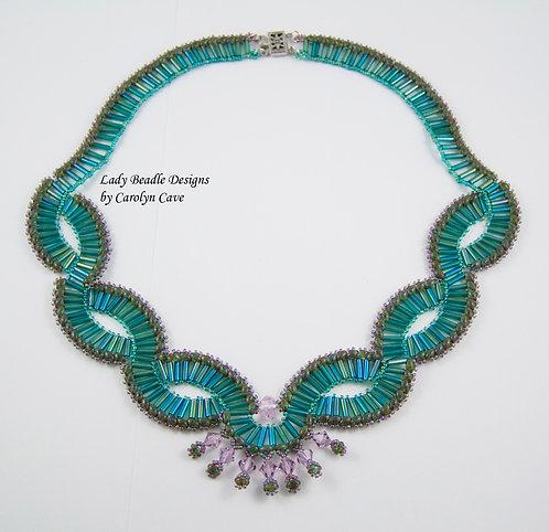 Necklace ~ Atlantea