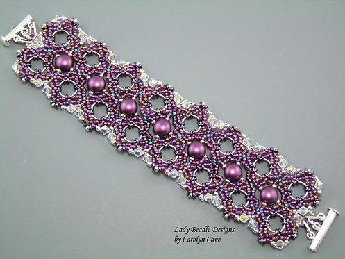 Bracelet ~ Sweet Lace