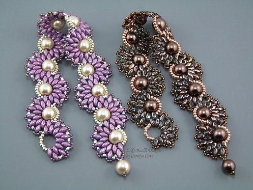 Bracelet Kit ~ Oriana