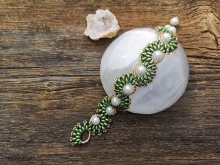 Angie's Bracelet