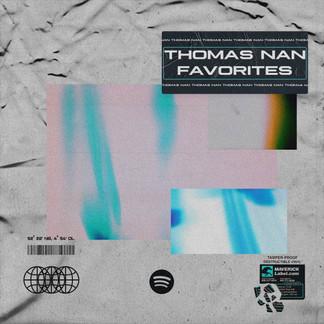 Thomas Nan Favorites