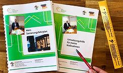 Sanierungsfahrplan Baden-Württemberg BW iSFP individueller Sanierungsfahrplan BAFA Original Sanierungsfahrplan