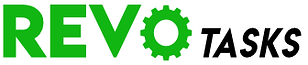 REVOtasks logo