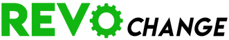 REVOChange logo