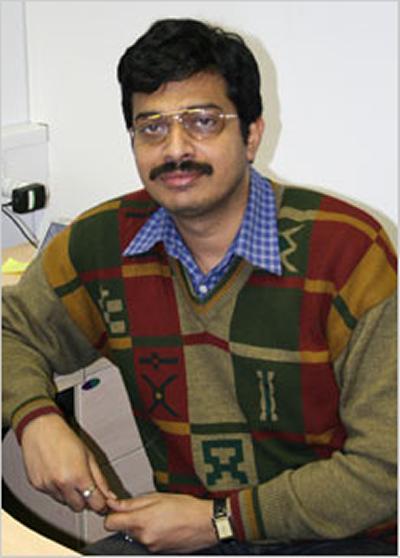 Prof Koushik Maharatna