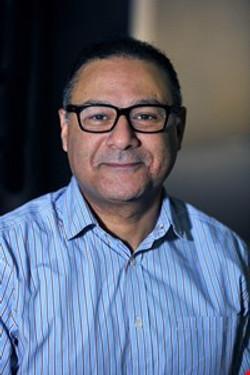 Prof Ashraf Khir