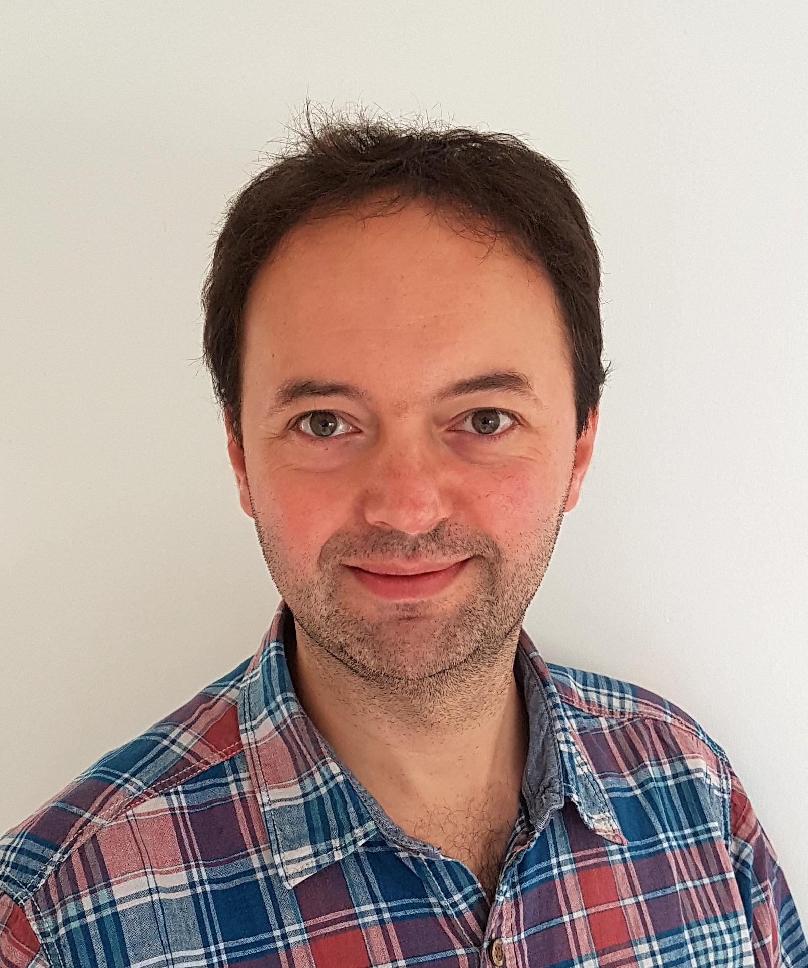 Dr Michele Zagnoni