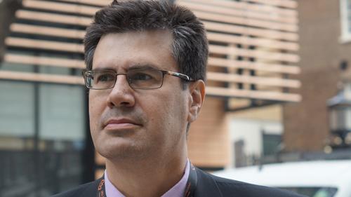 Prof Yiannis Ventikos