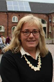 Prof Alicia El Haj