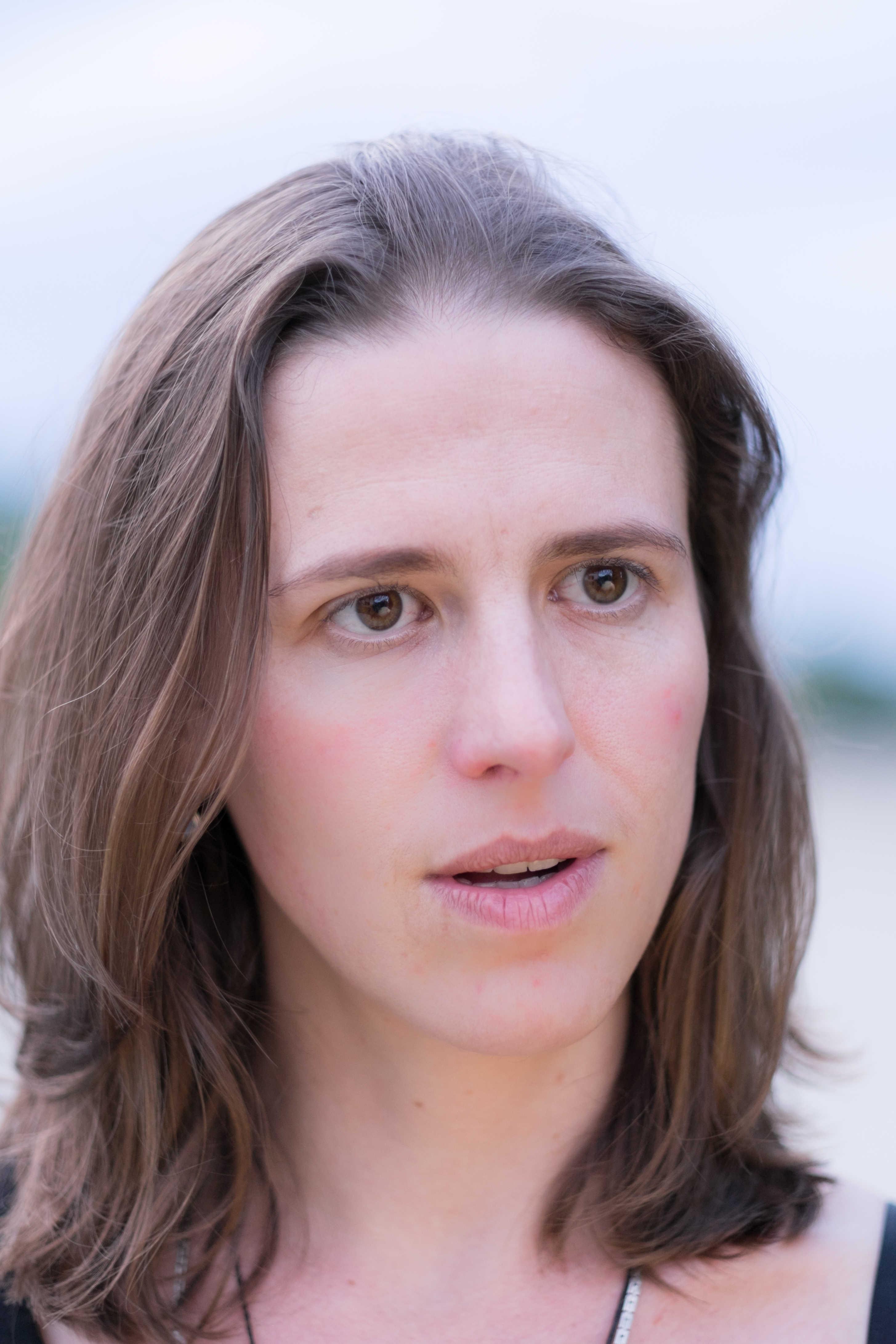 Dr Anne Vanhoestenberghe