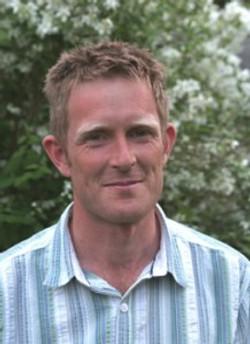 Prof Martin Knight