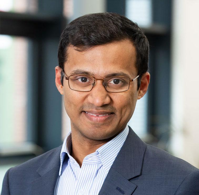 Dr Pinaki Bhattacharya