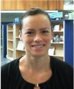 Dr Elisabeth Williams