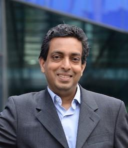 Dr Anil Bharath