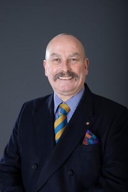 Prof Stephen A. O'Connor