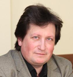 Prof Gleb Sukorokev