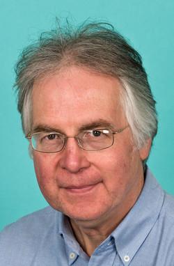Prof David Williams OBE