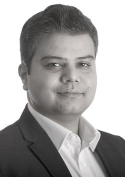 Dr Sanjay Pant