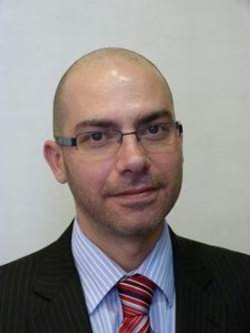 Dr Yousef Zawahreh